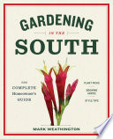 Gardening In The South PDF