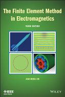 The Finite Element Method in Electromagnetics [Pdf/ePub] eBook