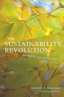 The Sustainability Revolution Book