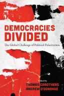 Democracies Divided [Pdf/ePub] eBook