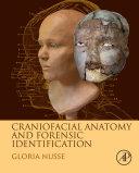 Craniofacial Anatomy and Forensic Identification Book