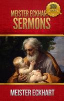 Meister Eckhart   s Sermons