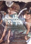 Discerning Spirits PDF