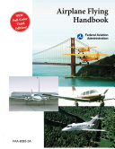 Pdf Airplane Flying Handbook (FAA-H-8083-3A)