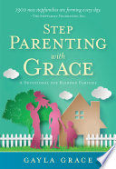 Stepparenting With Grace