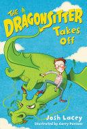 The Dragonsitter Takes Off Pdf/ePub eBook
