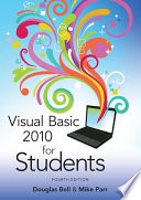 Visual Basic 2010 for Students eBook