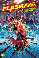 Flashpoint  the 10th Anniversary Omnibus Book