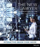Cover of New Lawyer