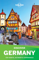 Lonely Planet's Discover Germany