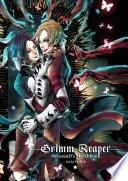 Grimm Reaper - NeverenD Sketchbook