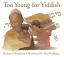Too Young for Yiddish ebook