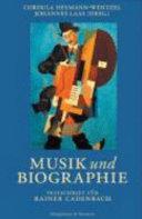 Musik und Biographie