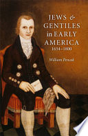 Jews & Gentiles in Early America