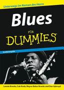 Blues für Dummies