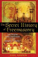 Pdf The Secret History of Freemasonry Telecharger