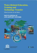 Water Related Education, Training and Technology Transfer Pdf/ePub eBook