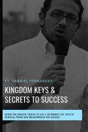Kingdom Keys and Secrets For Success