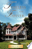 Timeless and Forever    Book
