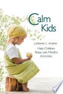 Calm Kids Book