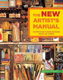 The New Artist s Manual Book