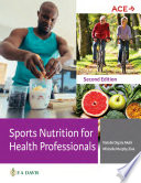 """Sports Nutrition for Health Professionals"" by Natalie Digate Muth, Michelle Murphy Zive"