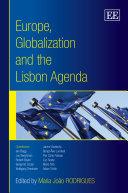 Europe, Globalization and the Lisbon Agenda