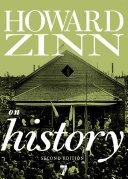 Howard Zinn on History Pdf/ePub eBook
