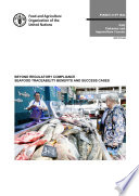 Beyond regulatory compliance     Seafood traceability benefits and success cases