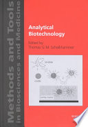 Analytical Biotechnology Book