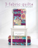 3 Fabric Quilts