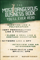 Pdf The Most Dangerous Business Book You'll Ever Read