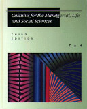 Calculus for Managerial Life