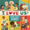I Love Us: A Book About Family Pdf/ePub eBook