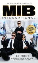 Men in Black International: The Official Movie Novelisation [Pdf/ePub] eBook