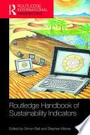 Routledge Handbook of Sustainability Indicators