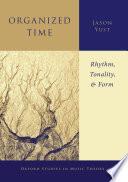 Organized Time