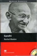 Books - Ghandi (With Cd) | ISBN 9780230408692
