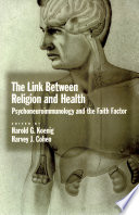 The Link Between Religion and Health Book