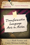 Transformative Language Arts in Action