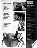 The Animal's Agenda