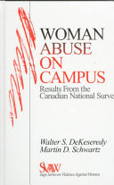 Woman Abuse On Campus