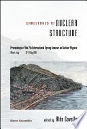 Challenges of Nuclear Structure