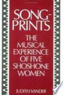 Songprints