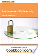 Fundamentals Of Media Security Book PDF