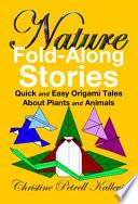 Nature Fold along Stories Book
