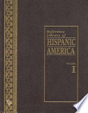 Library of Hispanic America