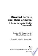 Divorced parents and their children