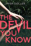The Devil You Know Pdf/ePub eBook