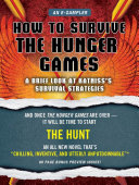 Pdf How to Survive The Hunger Games Telecharger